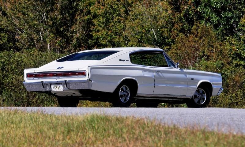 1967 Dodge Hemi Charger Show Car 3