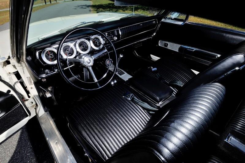 1967 Dodge Hemi Charger Show Car 4