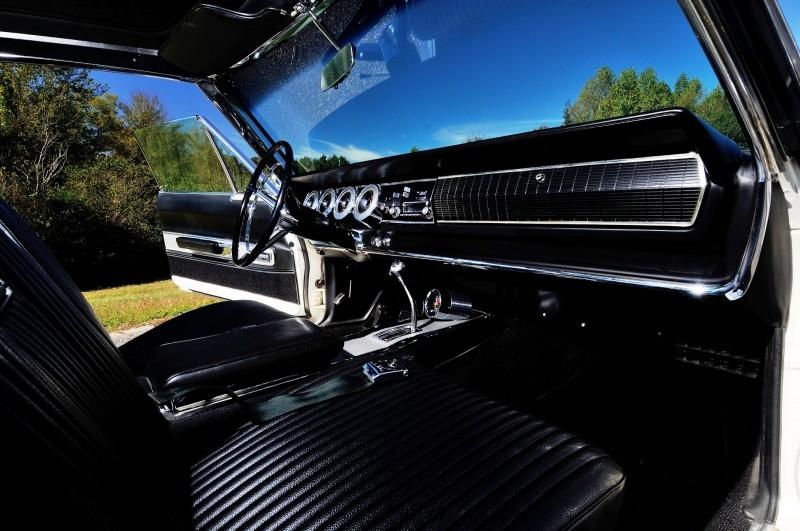 1967 Dodge Hemi Charger Show Car 5