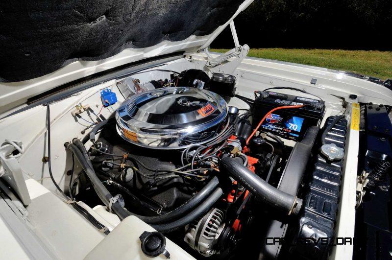 1967 Dodge Hemi Charger Show Car 7