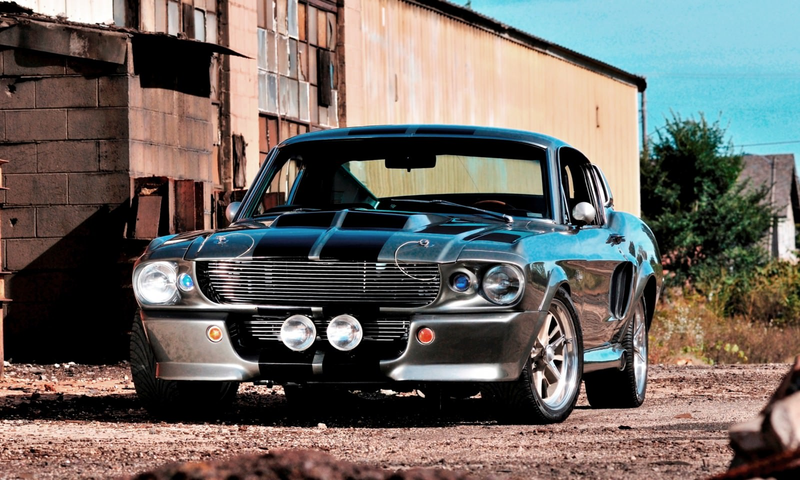1967 shelby gt500 eleanor mustang 2. Black Bedroom Furniture Sets. Home Design Ideas