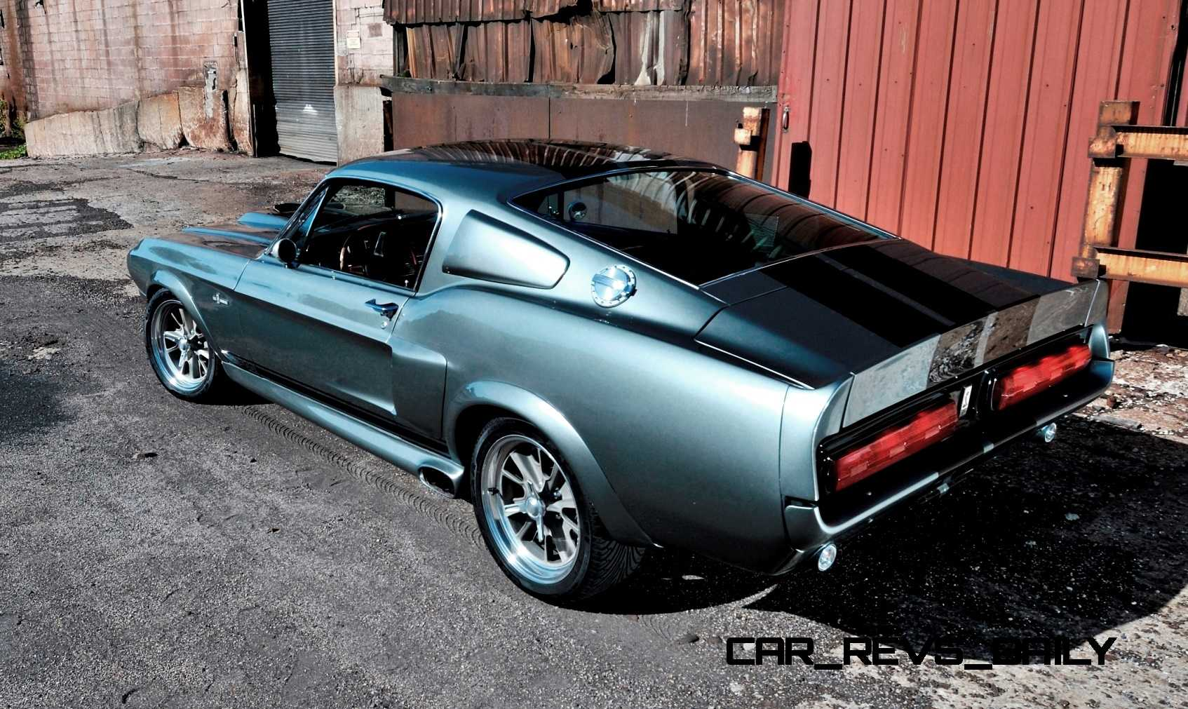 1967 shelby gt500 eleanor mustang. Black Bedroom Furniture Sets. Home Design Ideas