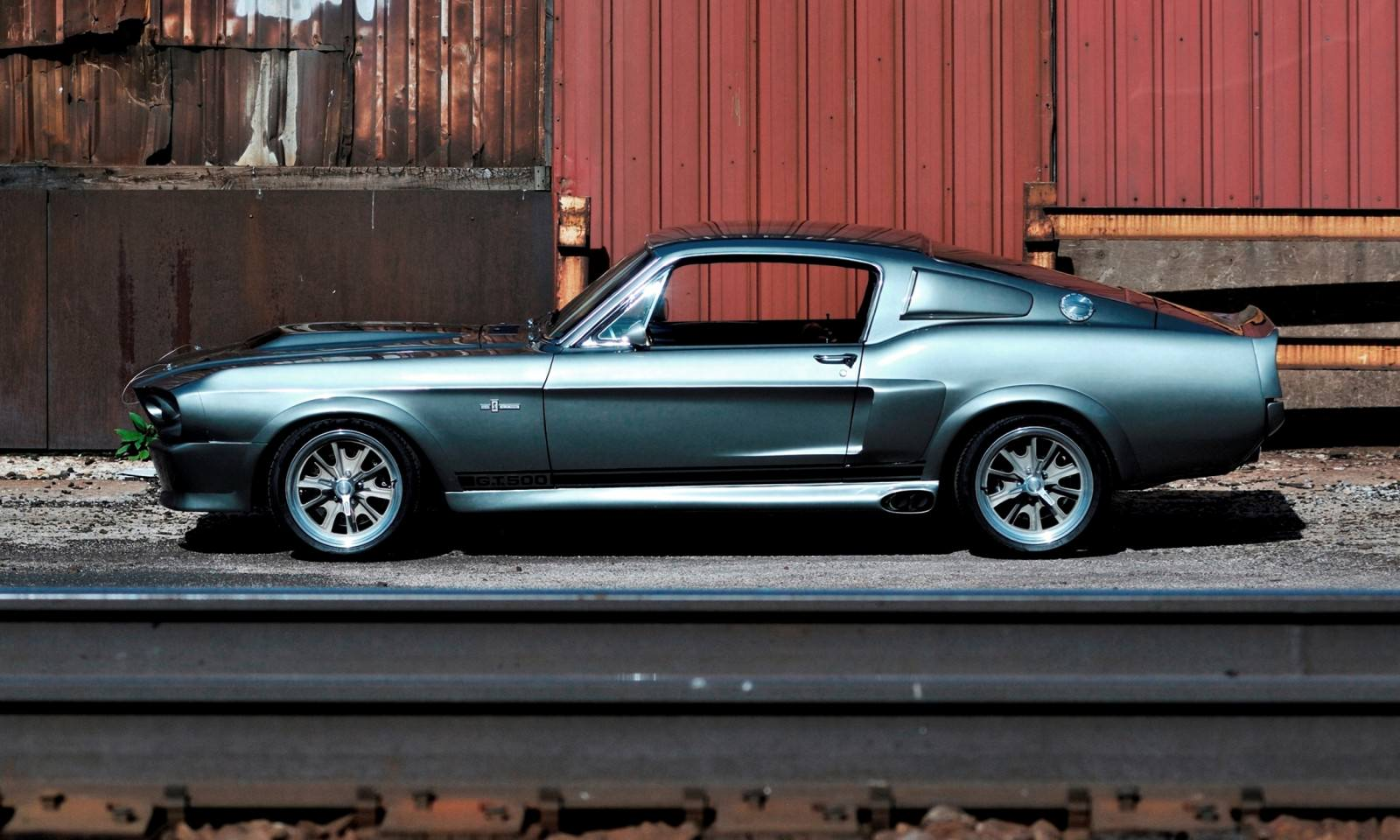 1967 shelby gt500 eleanor mustang 10. Black Bedroom Furniture Sets. Home Design Ideas