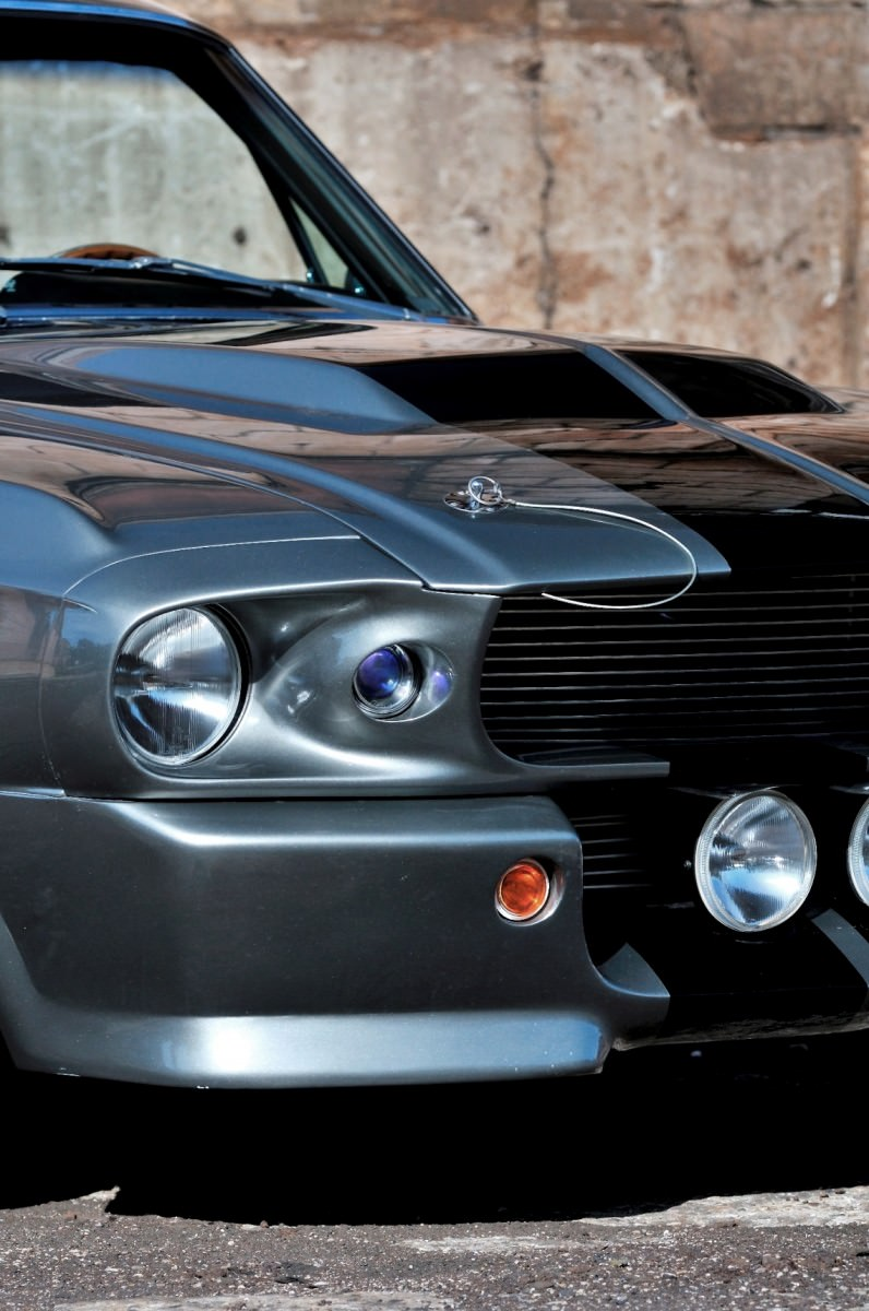 Shelby Gt Eleanor Mustang X on 2000 Ford Mustang Manual Transmission