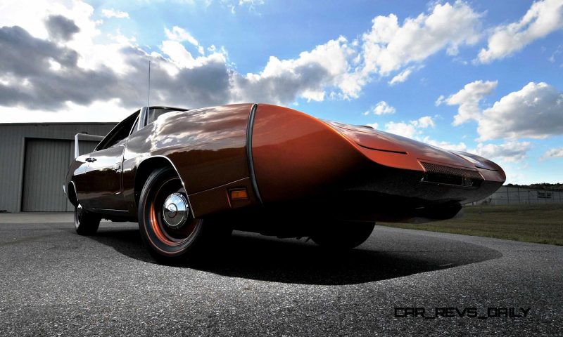 1969 Dodge Charger Hemi DAYTONA 11