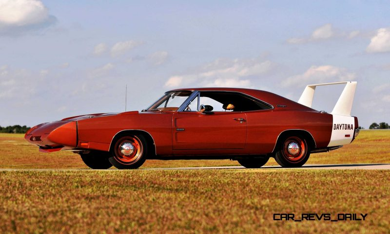 1969 Dodge Charger Hemi DAYTONA 15