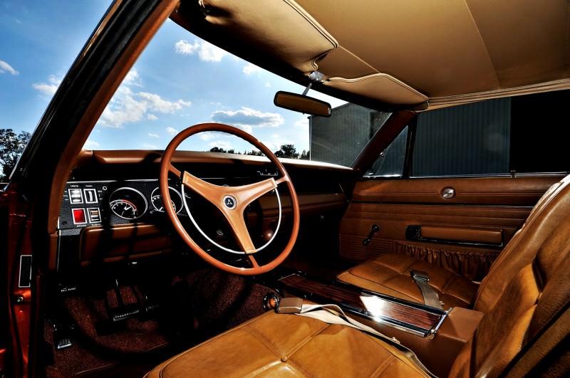 1969 Dodge Charger Hemi DAYTONA 18