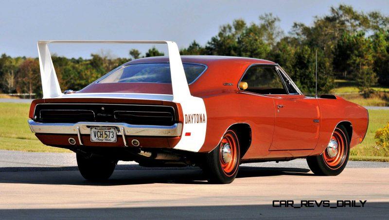 1969 Dodge Charger Hemi DAYTONA 3
