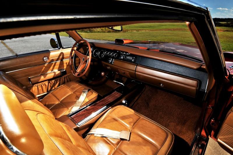 1969 Dodge Charger Hemi DAYTONA 5