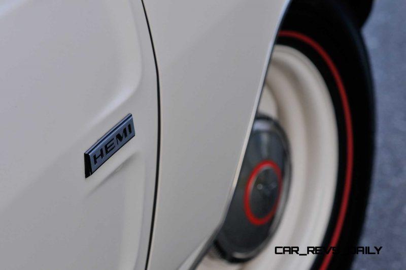 1969 Dodge Hemi Charger 500 15