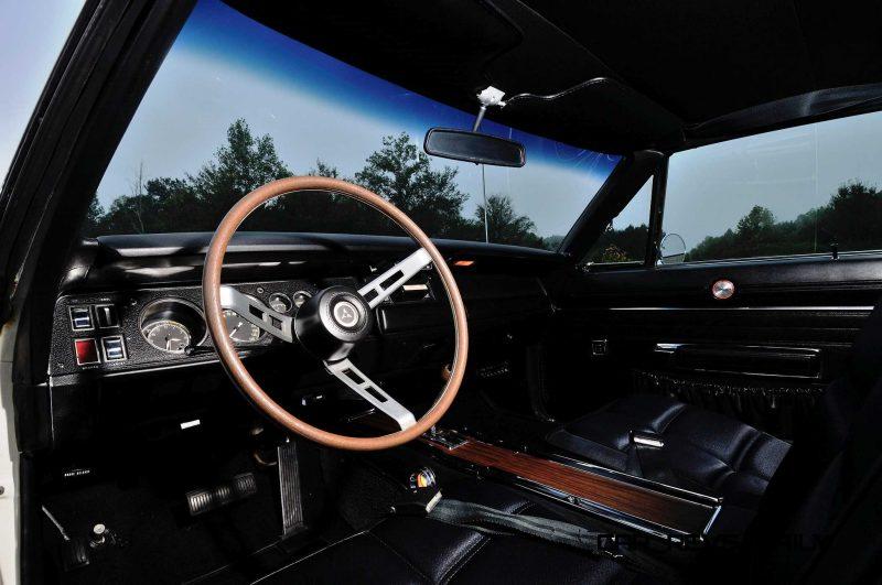 1969 Dodge Hemi Charger 500 19