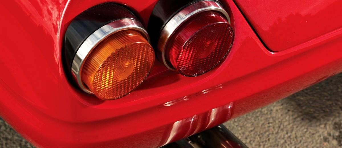 1969 Ferrari 365 GTB4 Daytona Berlinetta 10