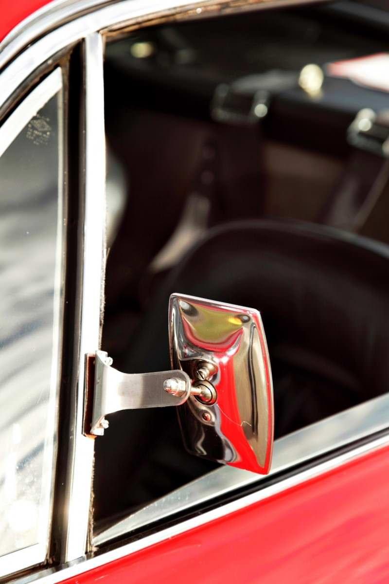 1969 Ferrari 365 GTB4 Daytona Berlinetta 24
