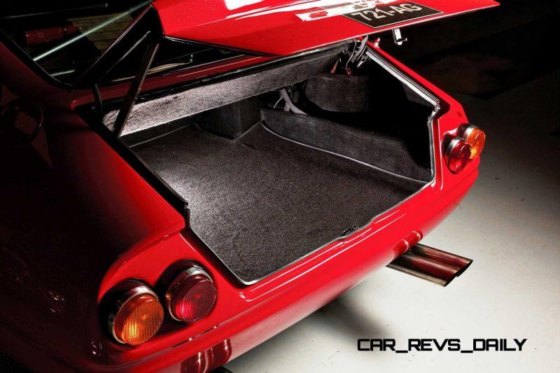 1969 Ferrari 365 GTB4 Daytona Berlinetta 26