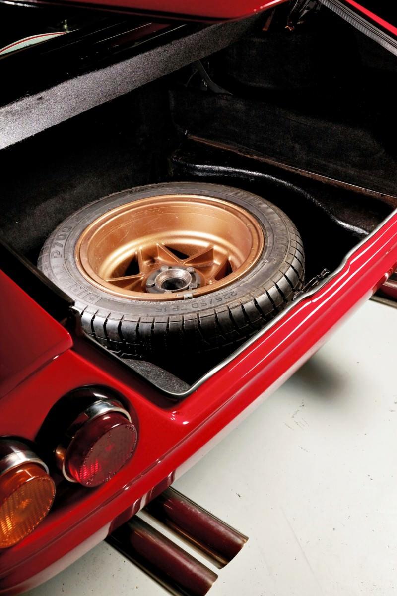 1969 Ferrari 365 GTB4 Daytona Berlinetta 27