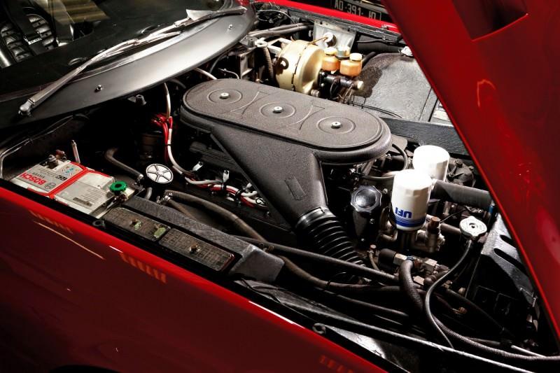 1969 Ferrari 365 GTB4 Daytona Berlinetta 28