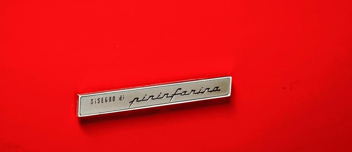 1969 Ferrari 365 GTB4 Daytona Berlinetta 7