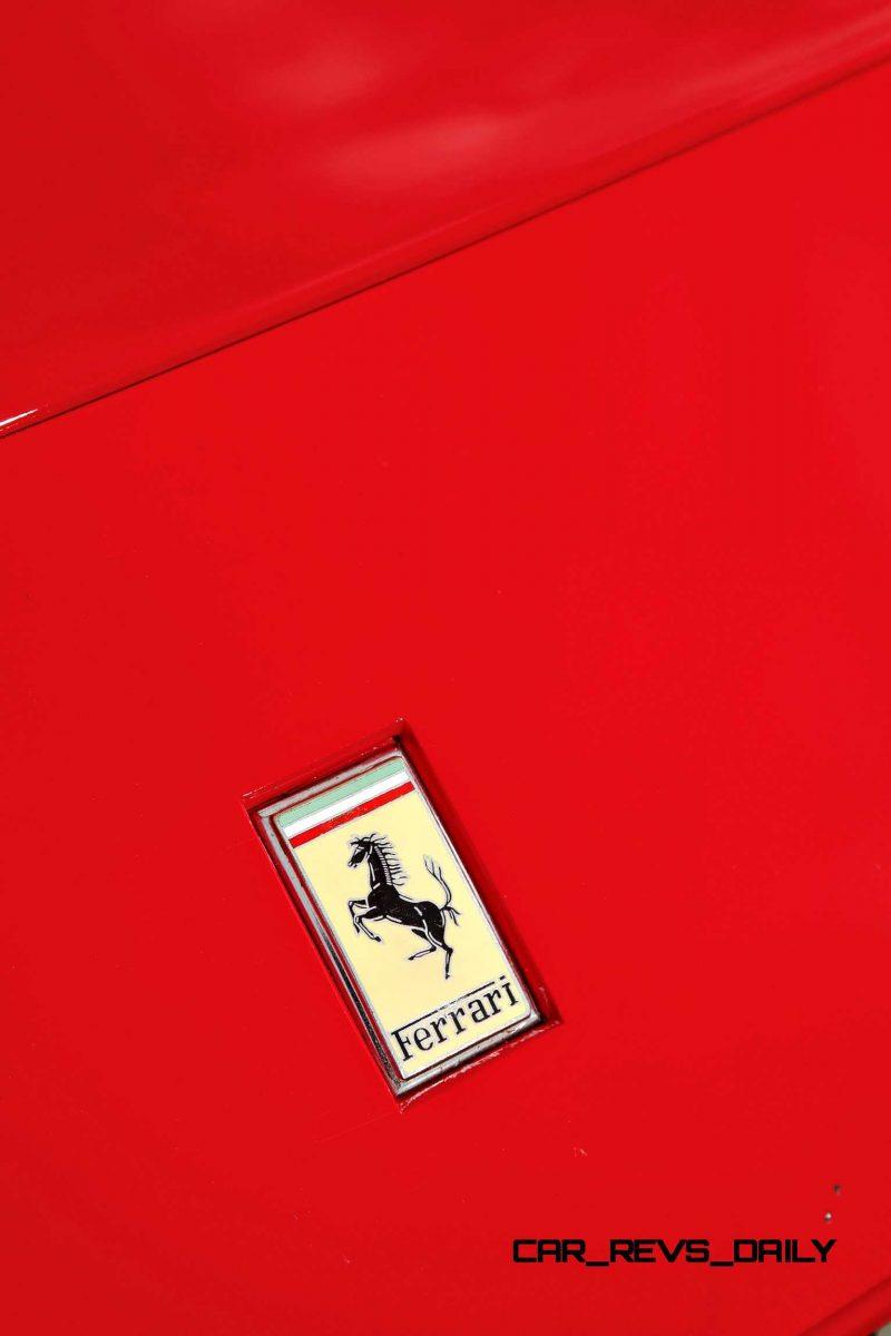 1969 Ferrari 365 GTB4 Daytona Berlinetta 8