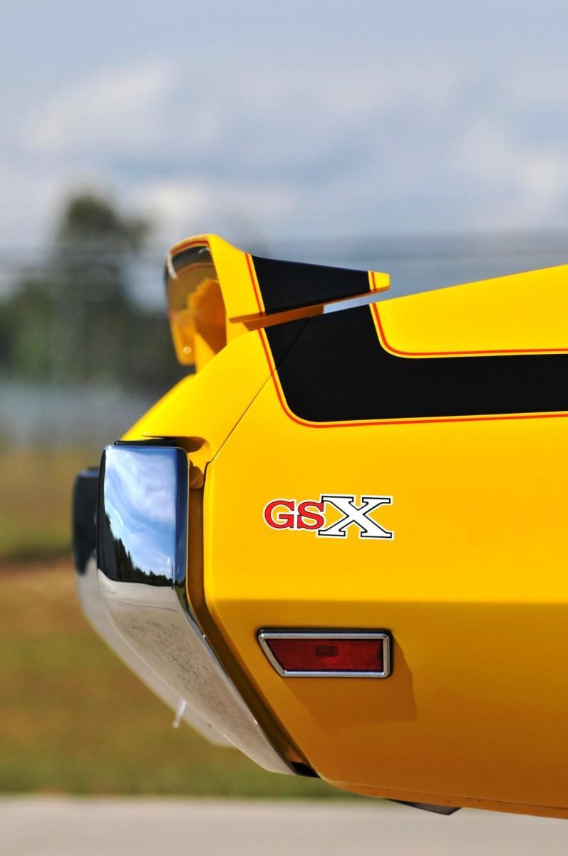1970 Buick GSX 15