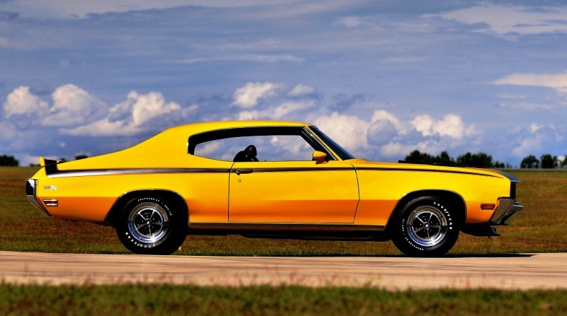 1970 Buick GSX 2