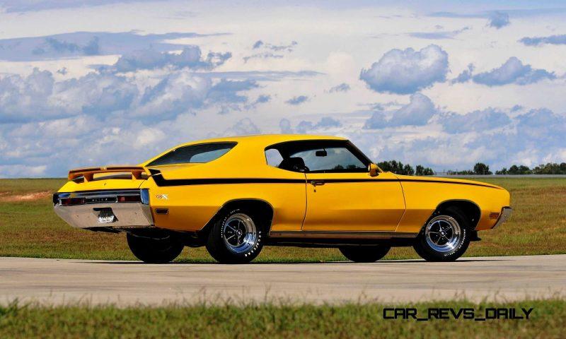 1970 Buick GSX 28