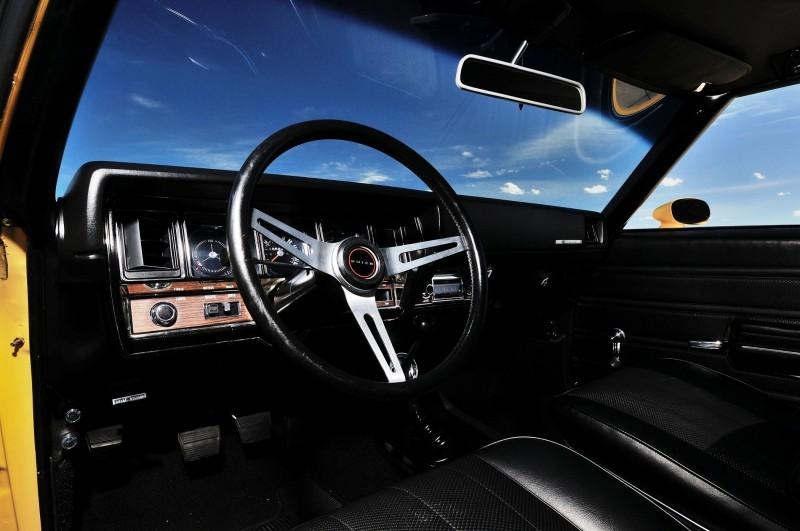 1970 Buick GSX 4