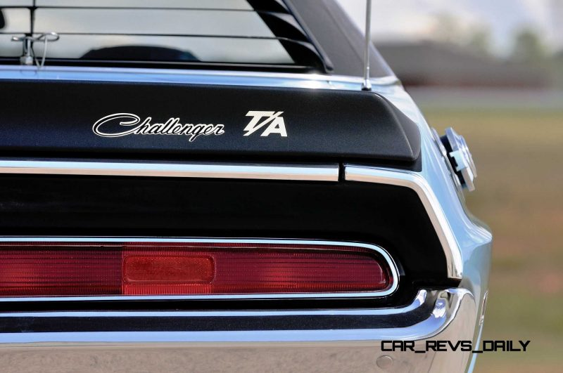 1970 Dodge Challenger TA 17
