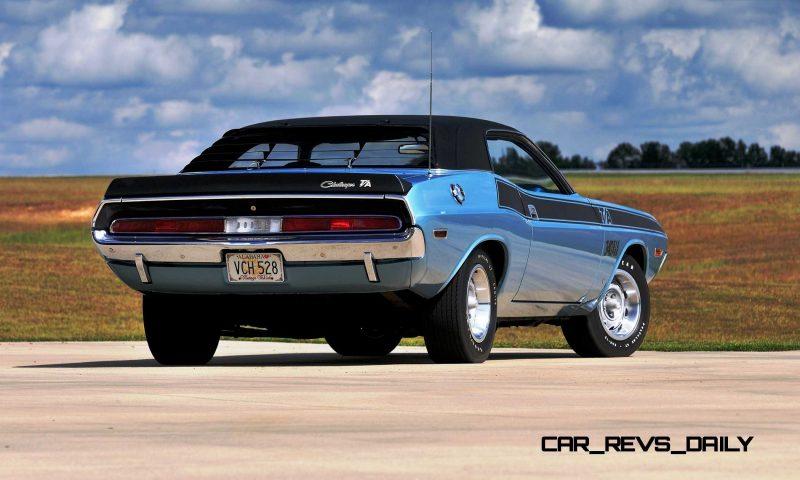 1970 Dodge Challenger TA 3