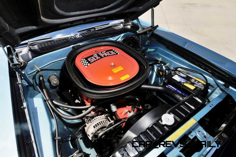 1970 Dodge Challenger TA 7