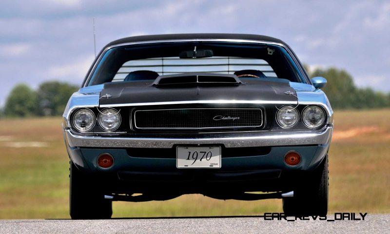 1970 Dodge Challenger TA 9