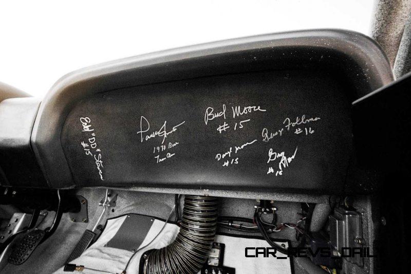 1970 Ford Mustang Boss 302 Kar Kraft Trans Am 14