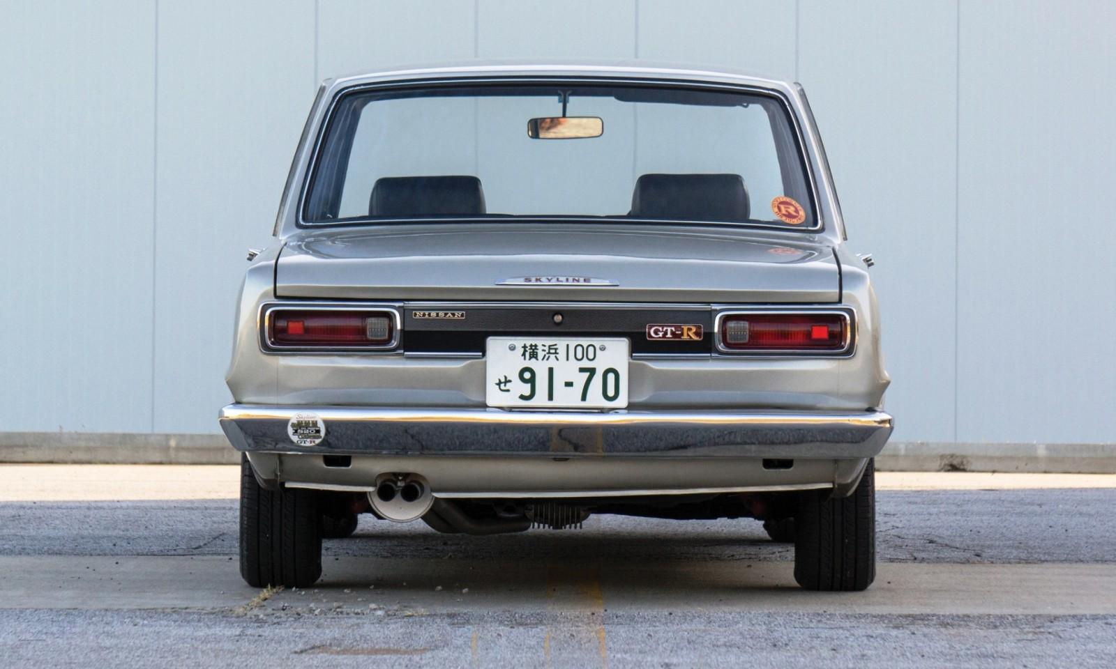 1970 nissan skyline 2000gt choice image hd cars wallpaper 1970 nissan skyline 2000 gt r hakosuka sedan 20 1970 nissan skyline 2000 gt r hakosuka vanachro Gallery