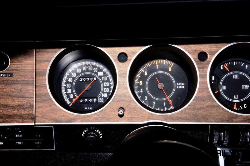 1970 Plymouth AAR Cuda 10