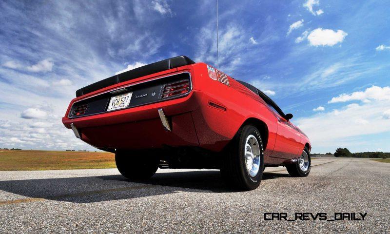 1970 Plymouth AAR Cuda 3