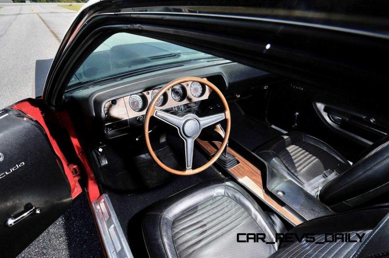 1970 Plymouth AAR Cuda 4