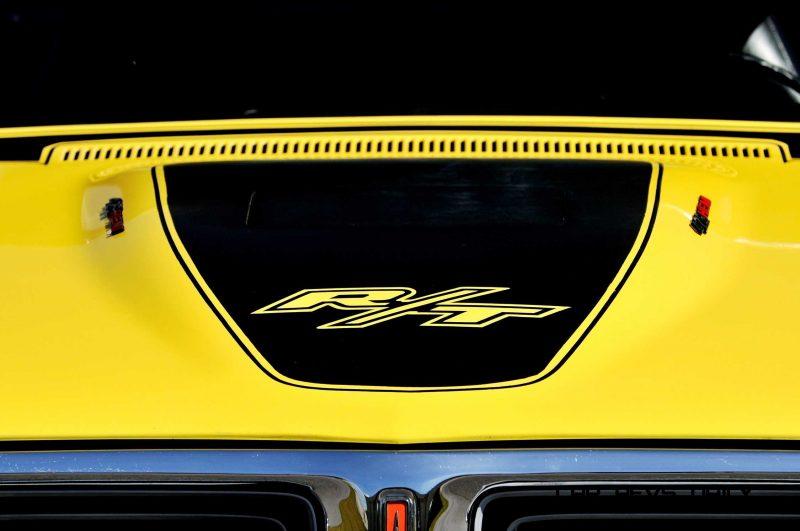 1971 Dodge Hemi Charger RT Lot R216 25