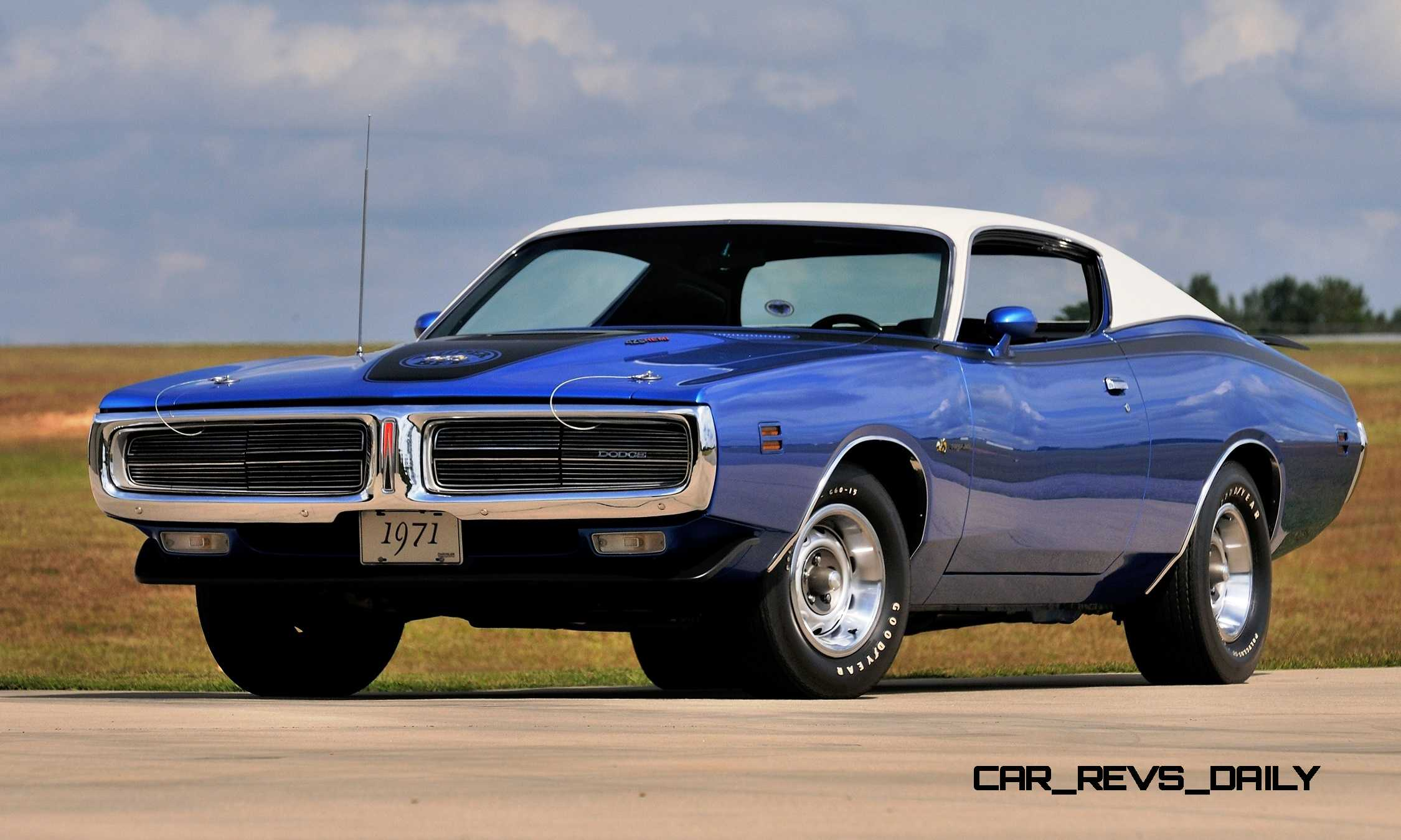 Dodge Charger Rt For Sale >> 1971 Dodge Hemi Super Bee - Lot R212