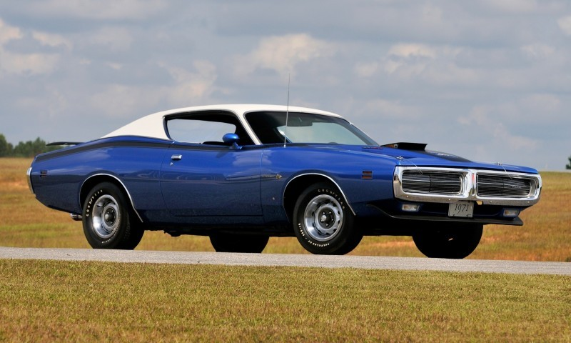 1971 Dodge Hemi Super Bee Lot R212 14