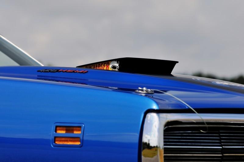 1971 Dodge Hemi Super Bee Lot R212 15