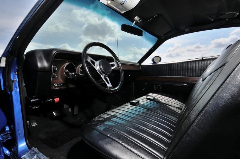 1971 Dodge Hemi Super Bee Lot R212 18