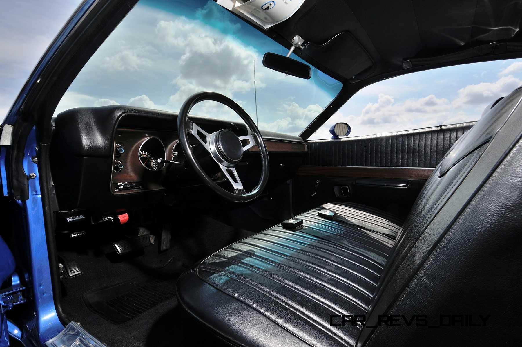 1971 Dodge Hemi Super Bee Lot R212