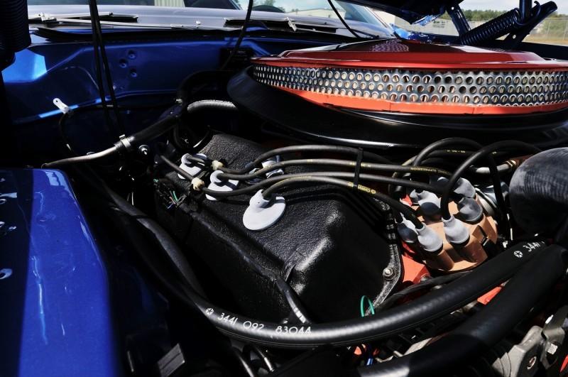 1971 Dodge Hemi Super Bee Lot R212 19