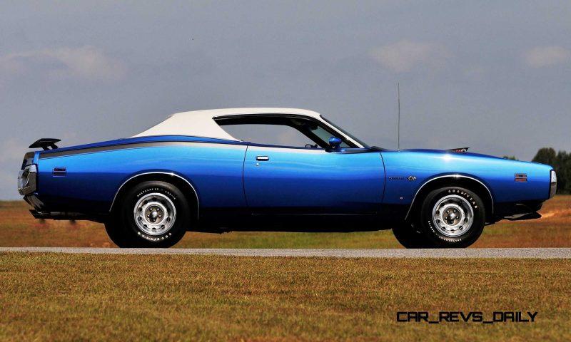 1971 Dodge Hemi Super Bee Lot R212 2