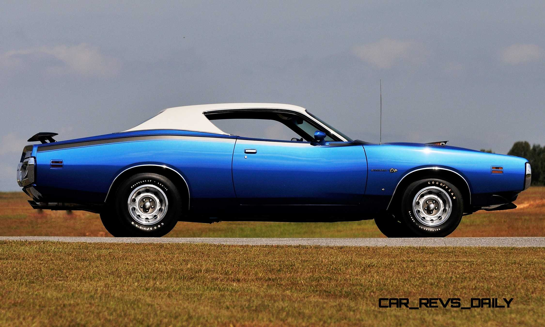 1971 Dodge Hemi Super Bee Lot R212