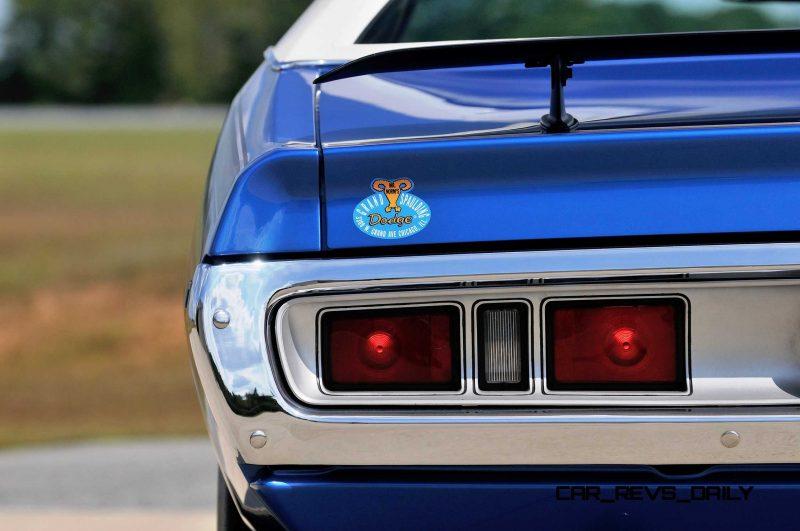 1971 Dodge Hemi Super Bee Lot R212 21