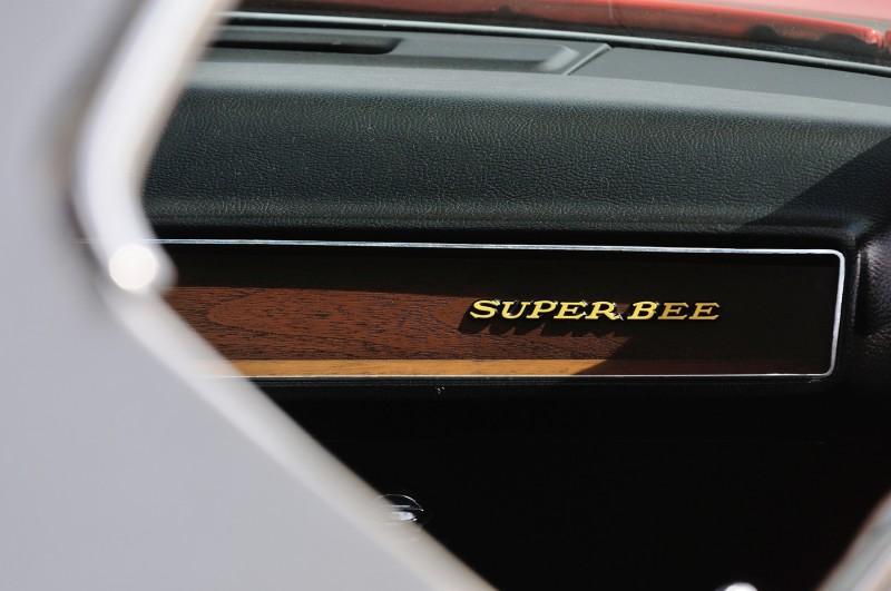 1971 Dodge Hemi Super Bee Lot R212 22