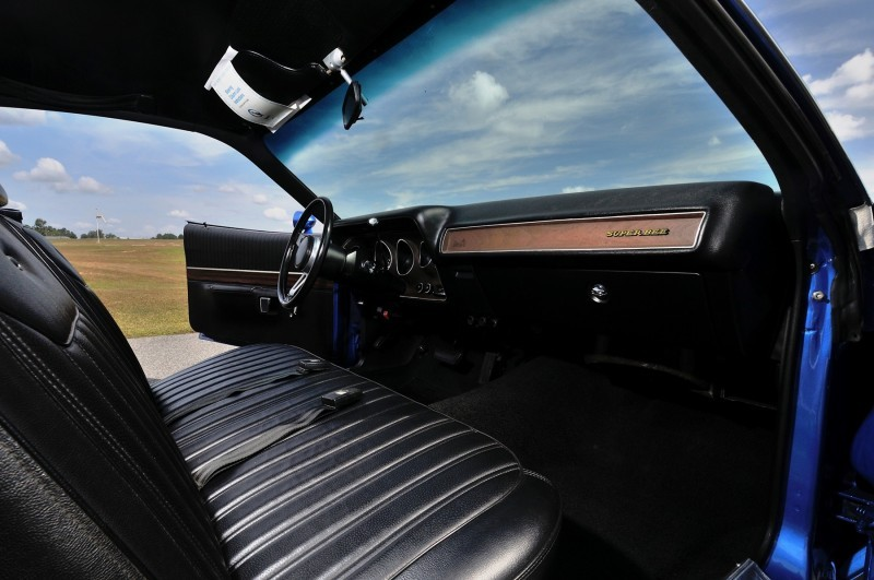 1971 Dodge Hemi Super Bee Lot R212 5
