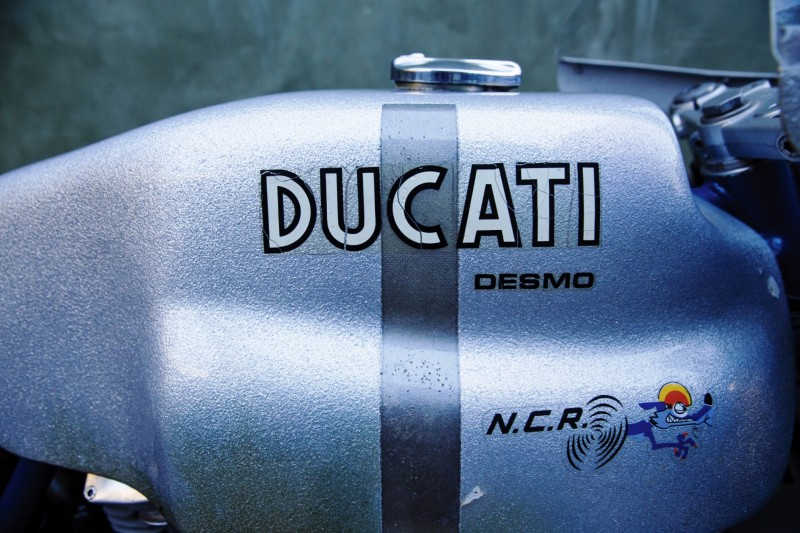 1973 Ducati 750 SS Imola Desmo Recreation 6