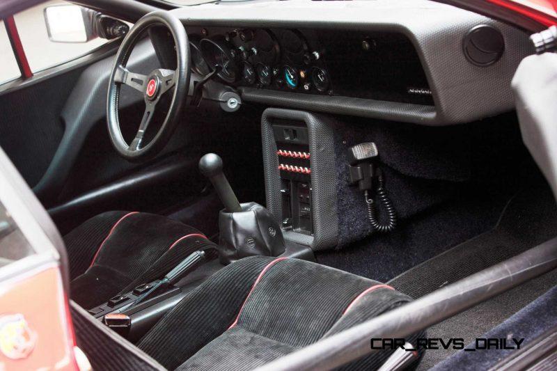 1982 Lancia 037 Stradale 11