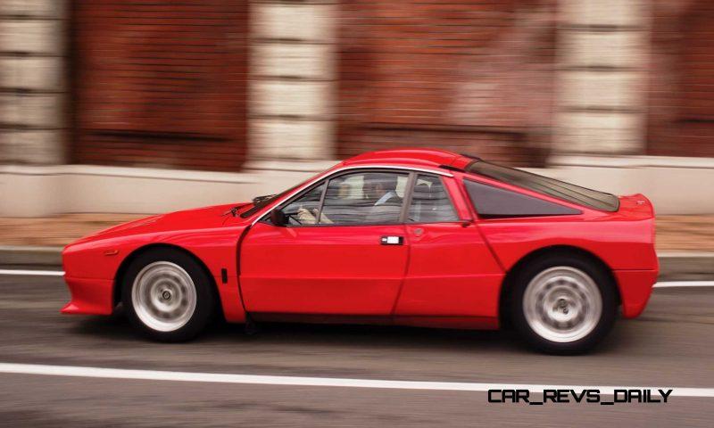 1982 Lancia 037 Stradale 13